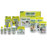 Avarex Home & Office cleaning kit