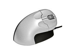 Grip muis - rechtshandige muis
