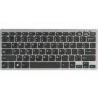 Ergoline toetsenbord compact