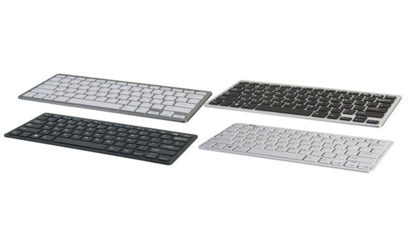 ergonoline toetsenbord