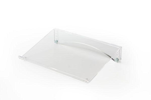 Documenthouder FlexDoc Cristal Clear