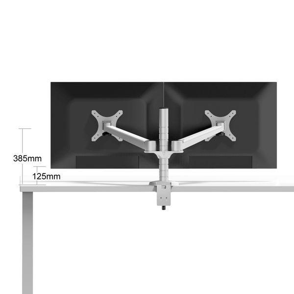 ergoline monitorarm