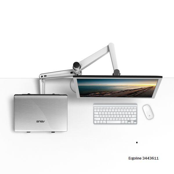 ErgoLine Monitor/laptop arm AO-7
