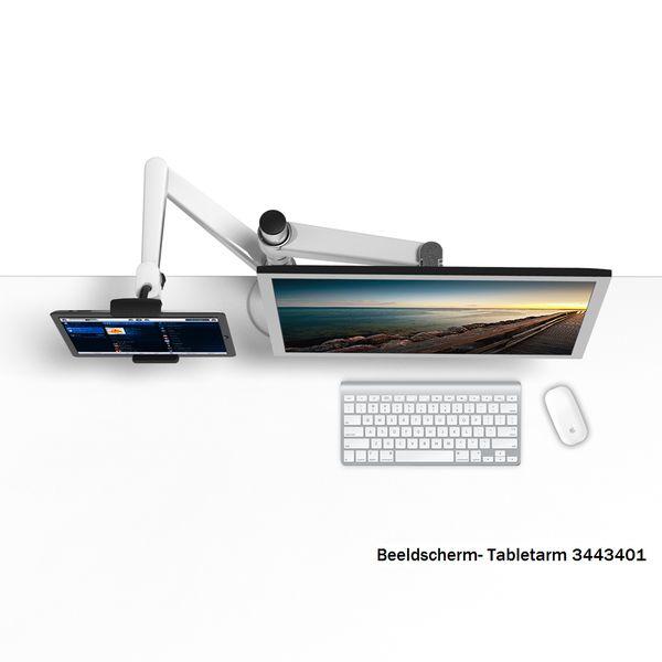 ErgoLine Monitor/tablet arm OA-8