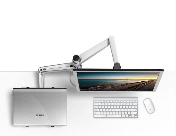 ErgoLine Monitor/laptop arm OA-7X