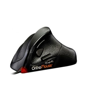 OrthoMouse saddle mouse