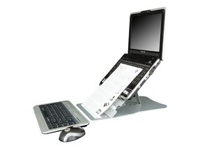 De HIGH TOP laptopstandaard