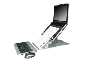 De HIGH TOP laptopstandaard