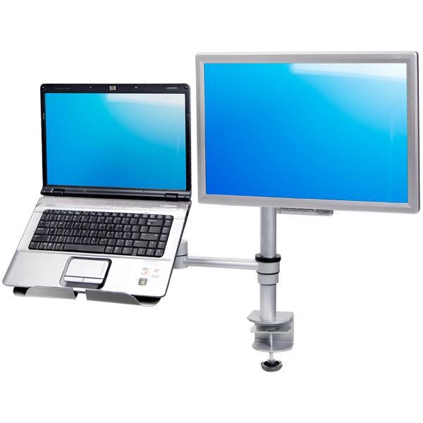ErgoMate TFT scherm- en laptopverhoger