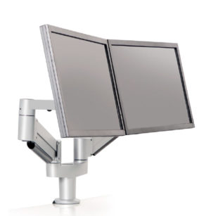 Innovative Evo dual 7000 monitor arm