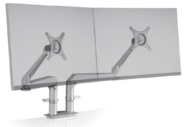 Innovative Evo dual 5902 monitor arm