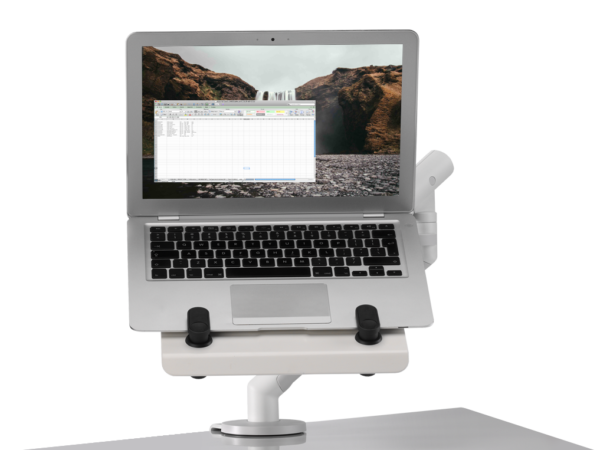 Colebrook Bosson Saunders Laptop Mount
