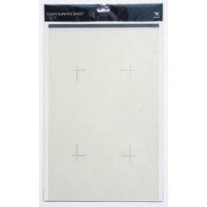Wacom Intuos4l Surface Sheet clear