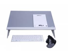 Nota UP schuifbare documenthouder/lessenaar