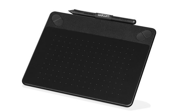Wacom Intuos Pro pen Touch