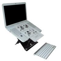UPRISE Laptop Solution, van ergonomic cafe