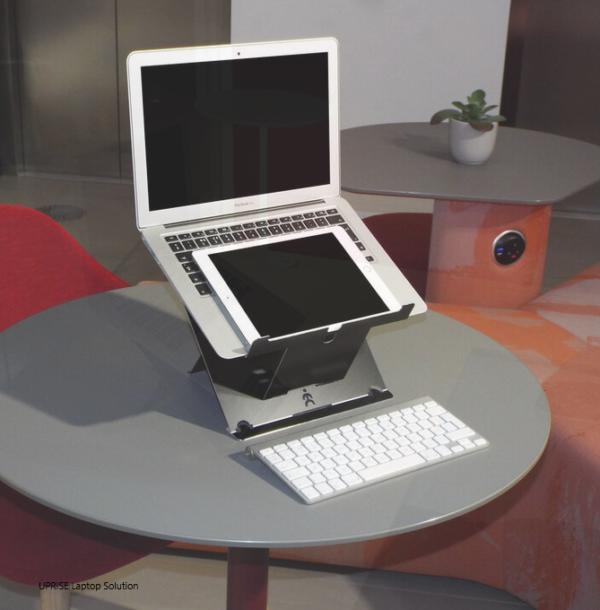 UPRISE Laptop Solution