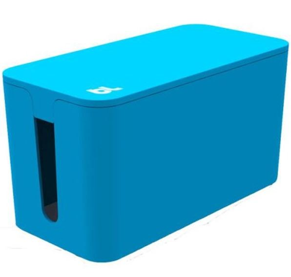 Cablebox mini-Blue