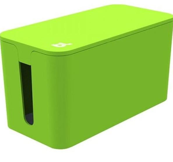 Cablebox mini- Green