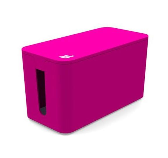 Cablebox mini- pink