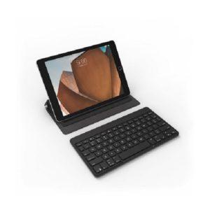 Universal Keyboard Flex QWERTY Black