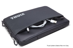Thule Subterra Sleeve iPad mini Grey