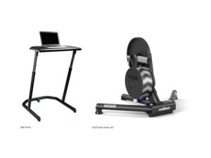 Wahoo Desk trainer - Power