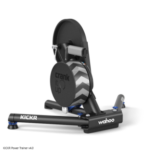 Wahoo KICKR Power Trainer v4.0