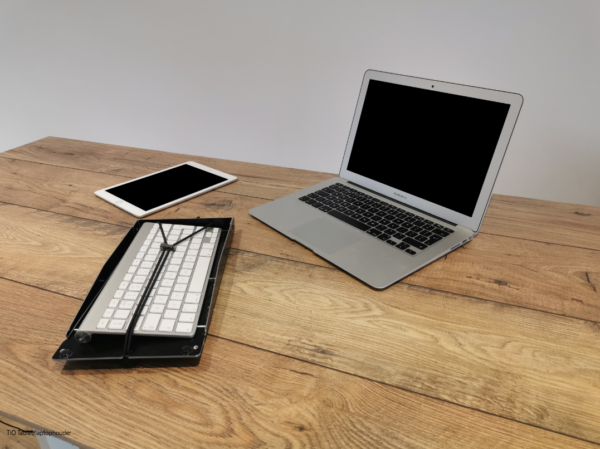 TIO Tablet-laptophouder