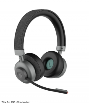 Tilde Pro ANC office-headset