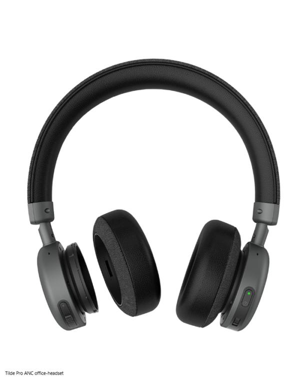 Tilde Pro ANC office-headset