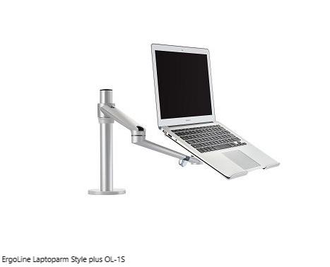 ErgoLine Laptoparm Style plus OL-1S