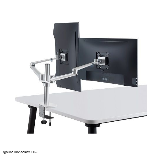 ErgoLine monitorarm OL-2